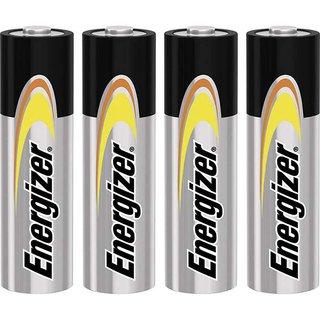 Alkaline Batterie AA 1.5 V Power 4-Blister